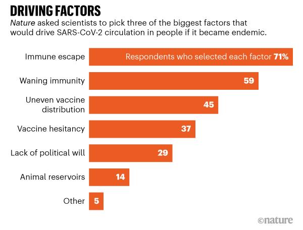 Driving Factors