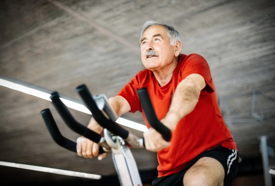 """How Exercise Might """"Clean"""" the Alzheimer's Brain"""
