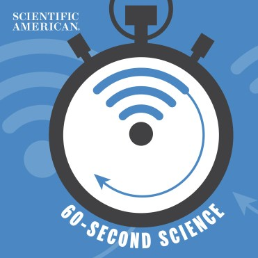60-Second Science on Apple Podcasts