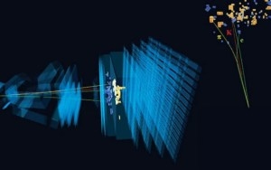 Unexplained Results Intrigue Physicists at the World's Largest Particle