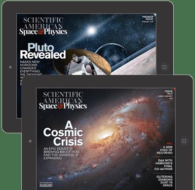 Support Science Journalism