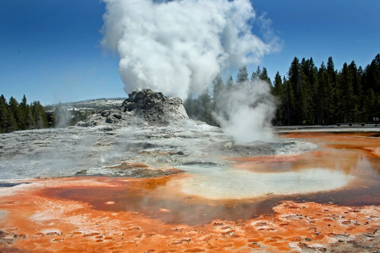 Biggest Ever Yellowstone Eruption Revealed