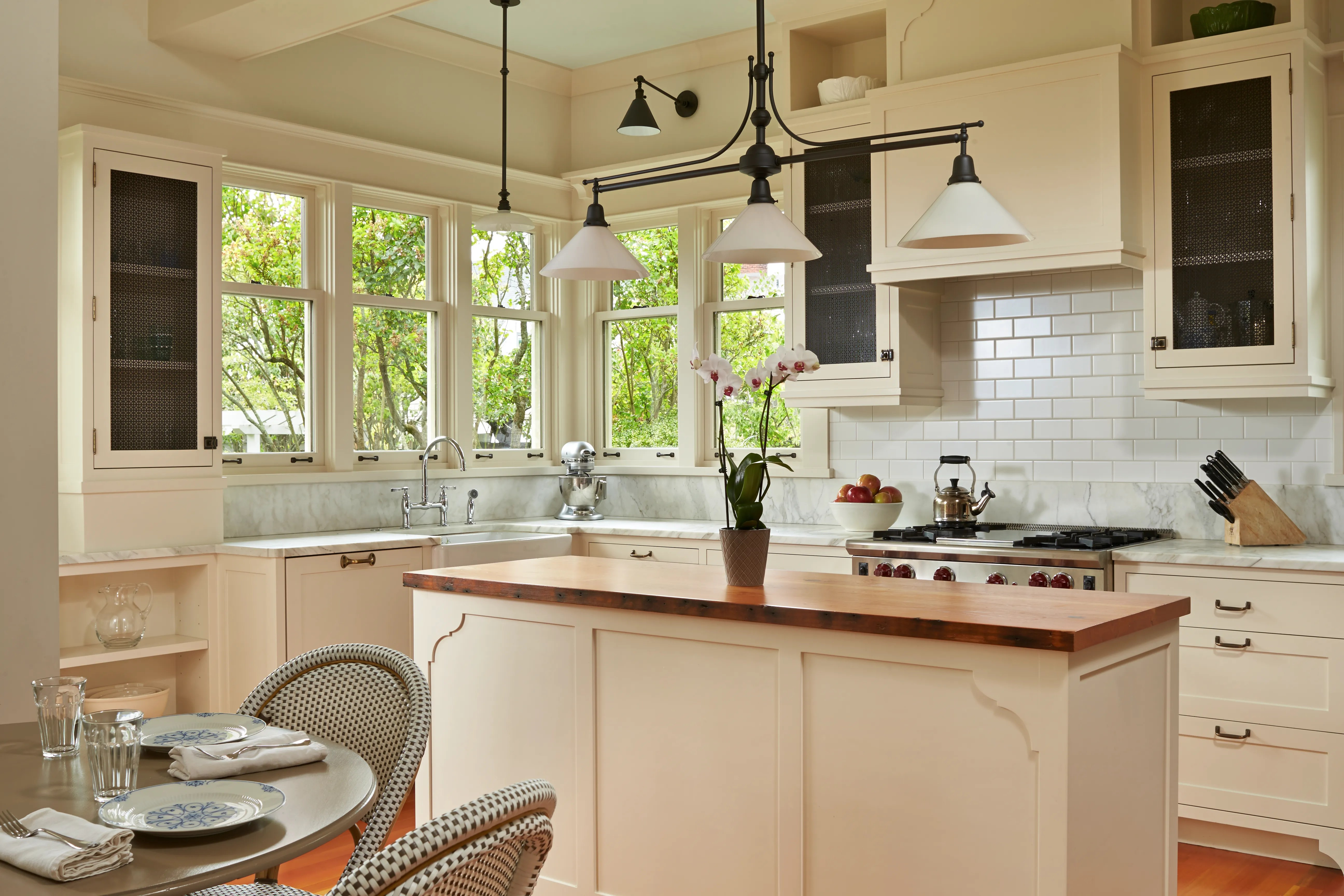 Historic And Eclectic Ballard Home Gets A Careful Update