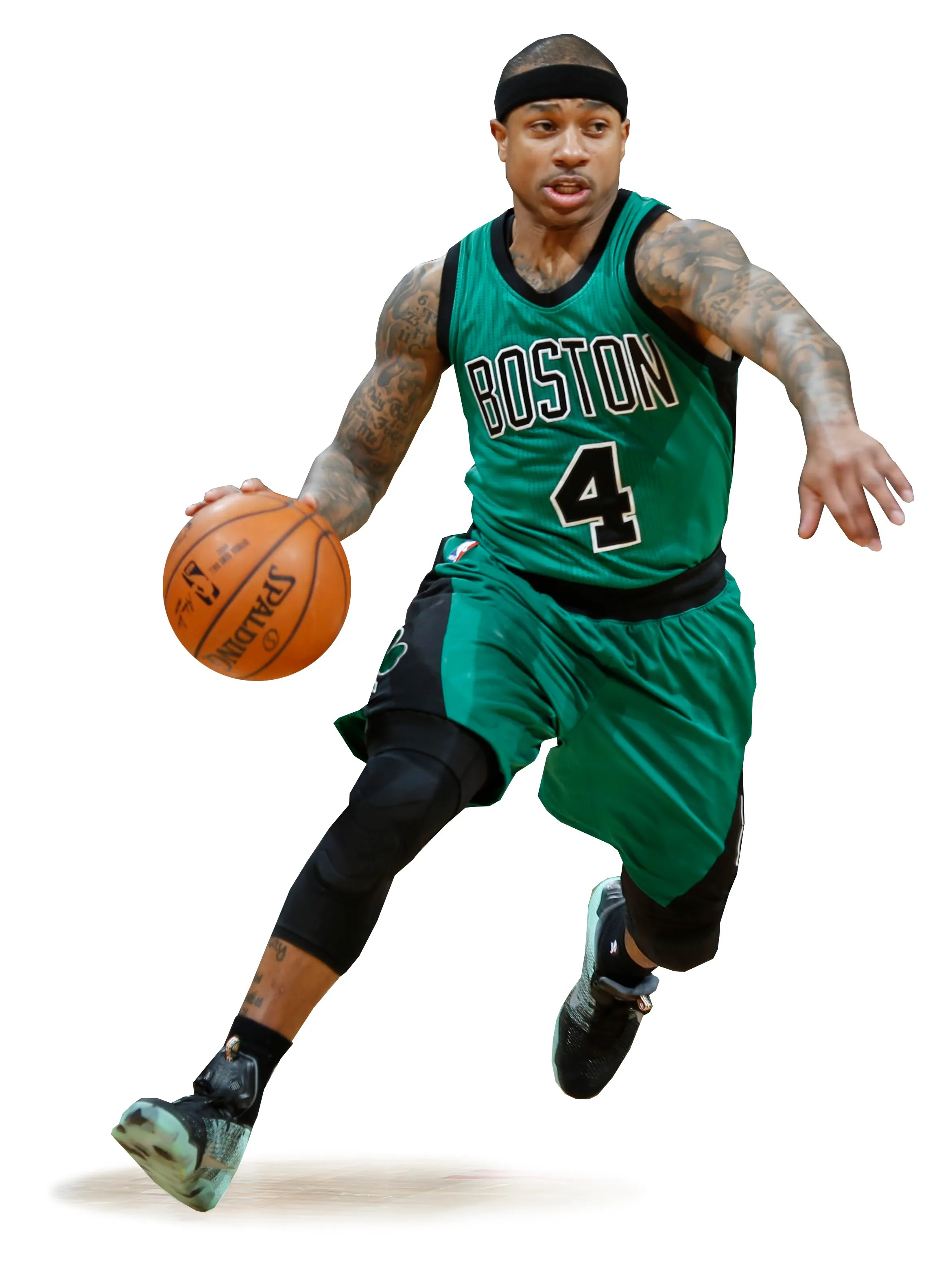 Oral History Isaiah Thomas Was Unstoppable In His 51