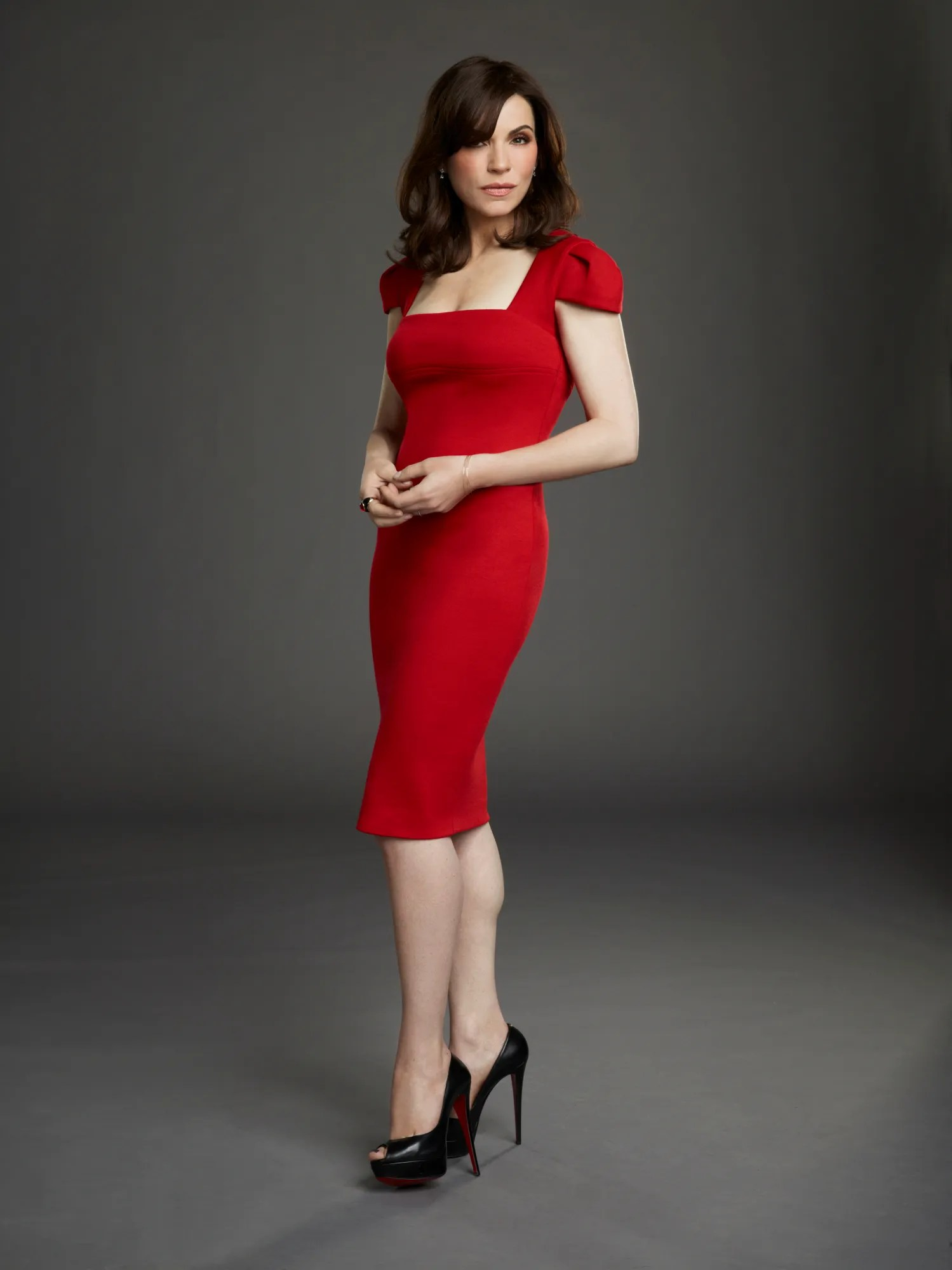 The Good Wig Looking Back At The Good Wife Through