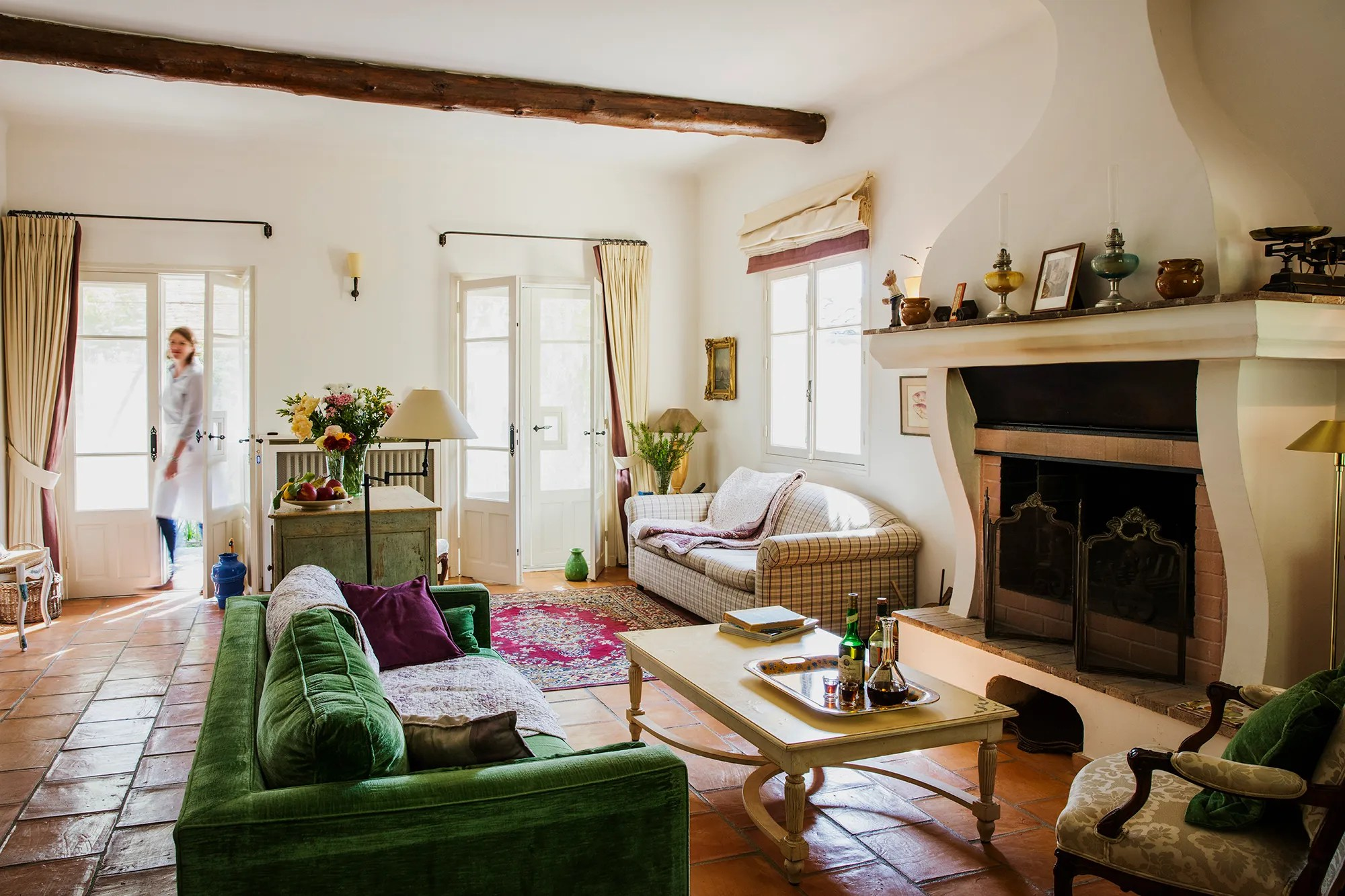 You Can Now Rent And Cook In Julia Childs Provence