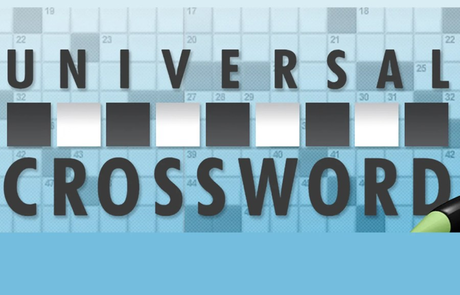 Games   Puzzles   The Seattle Times Universal Crossword