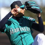 astros game A look at Mariners spring training: Day 2 | The Seattle Times