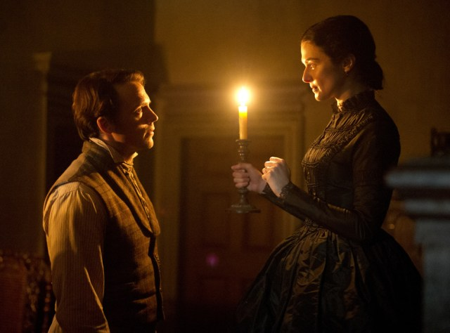 A Death Brings Two People Rachel Weisz Sam Claflin Together In My