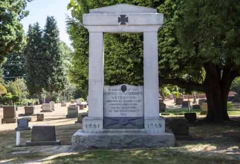 Image result for confederate monument seattle