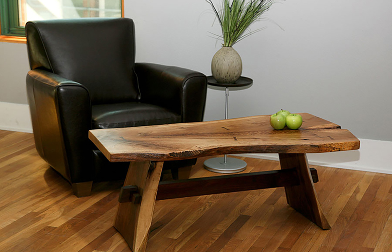 choosing live edge wood lumber for diy
