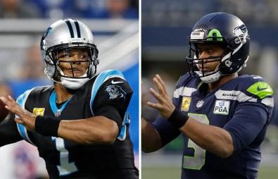 NFL Week 12 Picks: Seahawks vs Panthers Predictions