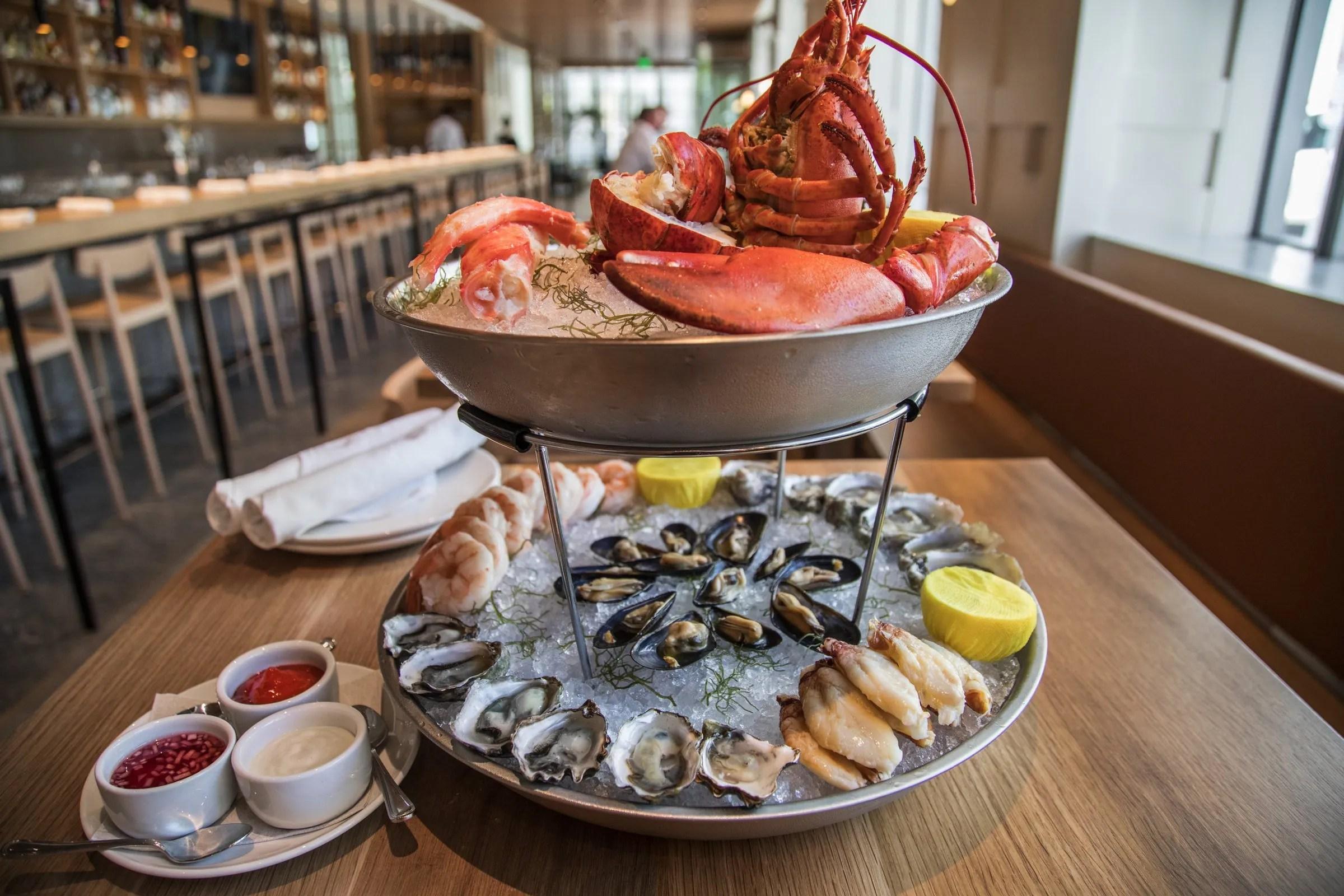 Best Seafood Restaurants Providence