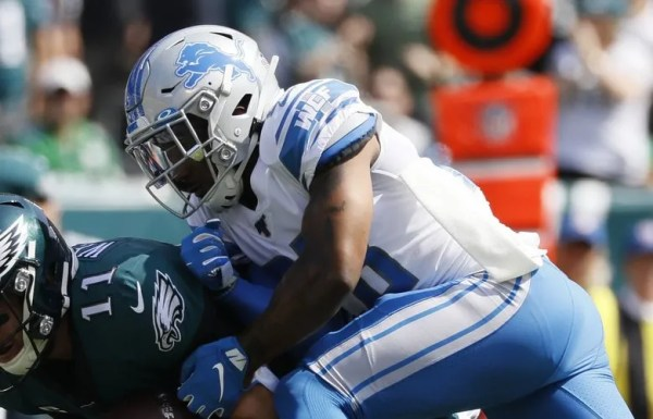 Seahawks trade for Detroit safety Quandre Diggs to bolster depleted secondary