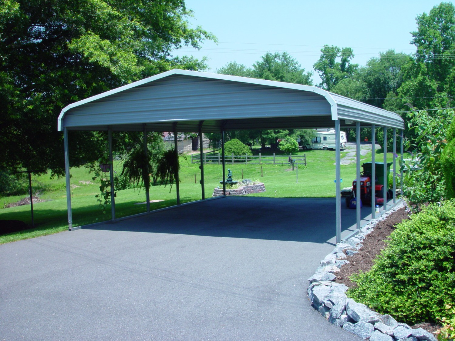 Carports Florida FL Metal Carports Steel Carports