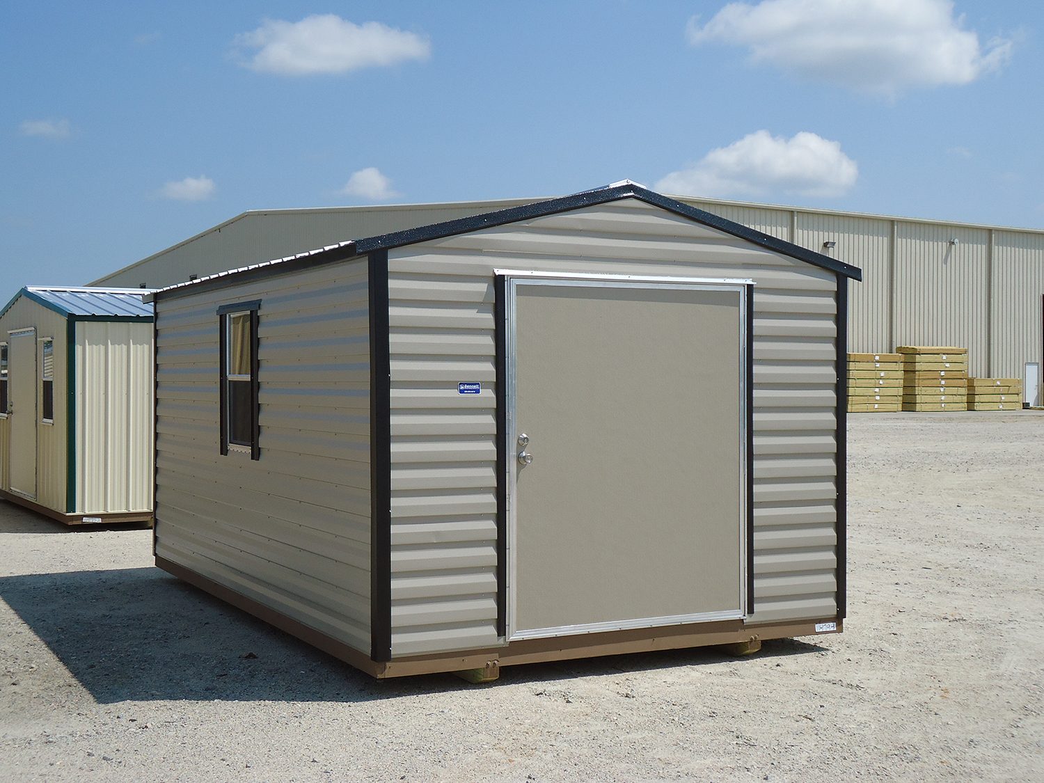 Shed Quotes