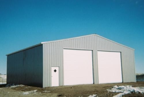 Commercial Buildings Midwest