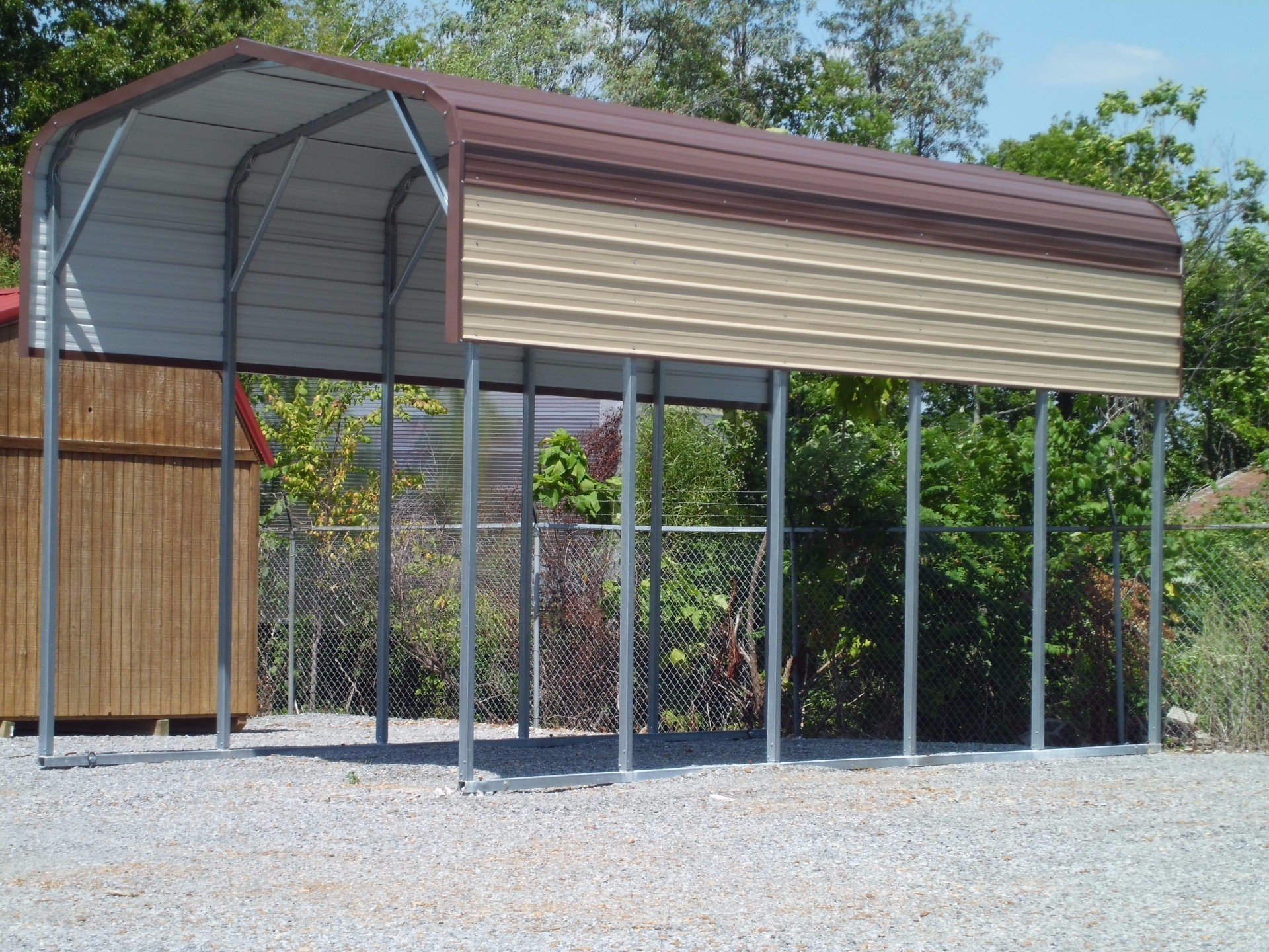 West Virginia Carports Metal Carports WV Buy West