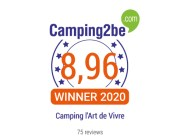 Lire les avis du Camping l'Art de Vivre