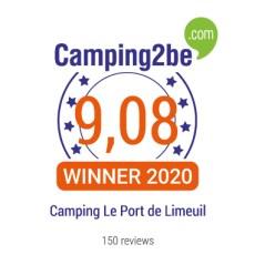 Lire les avis du camping Camping Le Port de Limeuil