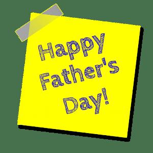 Ucapan Hari Ayah Dalam Bahasa Inggris Amp Terjemahannya Sederet Com
