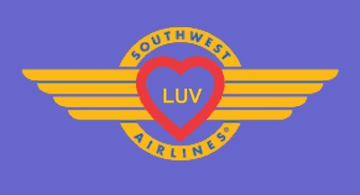 Image result for luv southwest