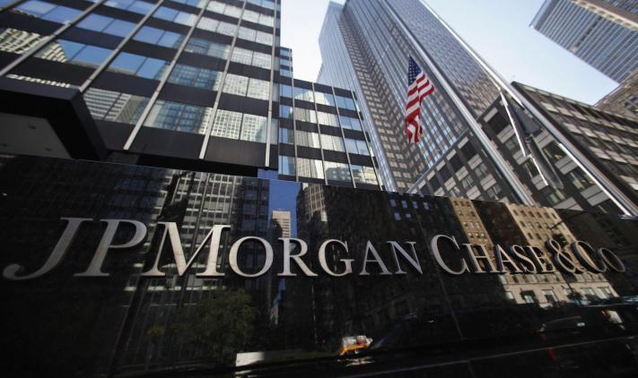 Image result for JP Morgan