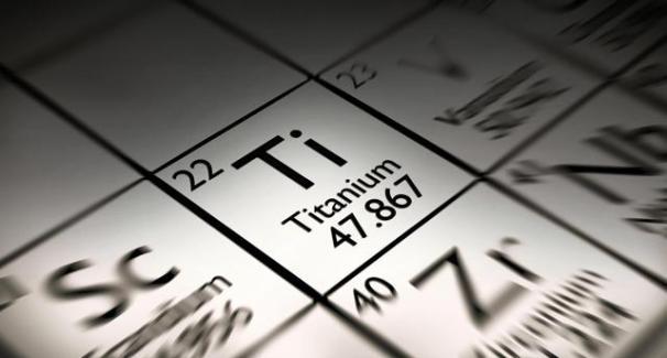 Afbeeldingsresultaat voor titanium