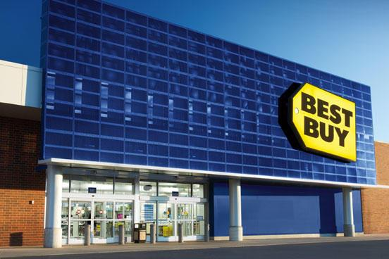 Best Buy The Best Buy In Retail Right Now Best Buy Co