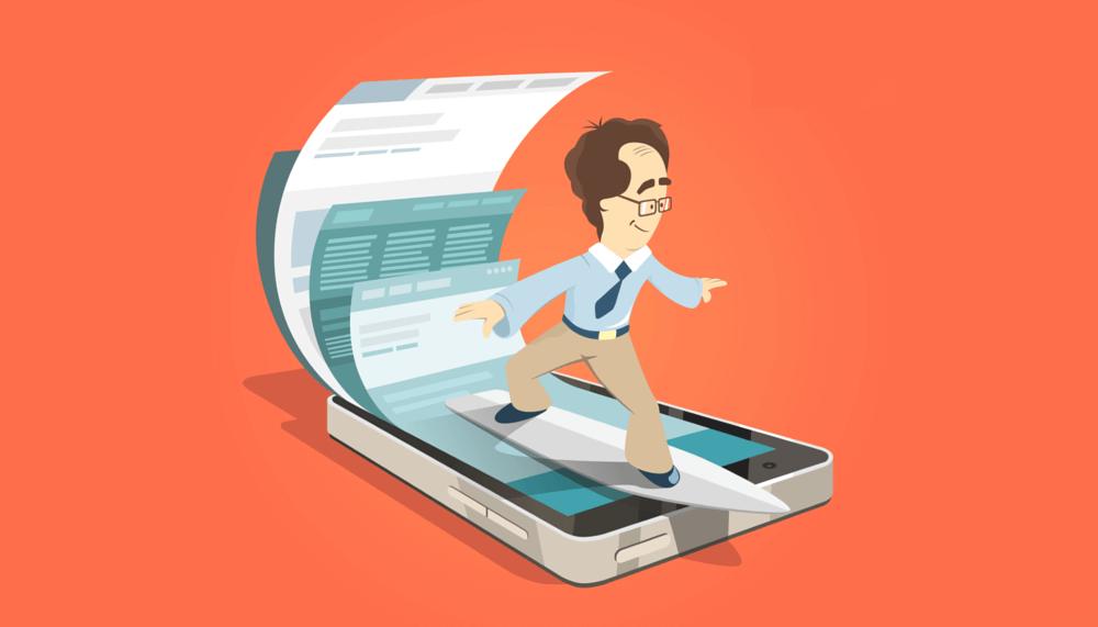 Principios de usabilidad web de Jakob Nielsen: diseño UX