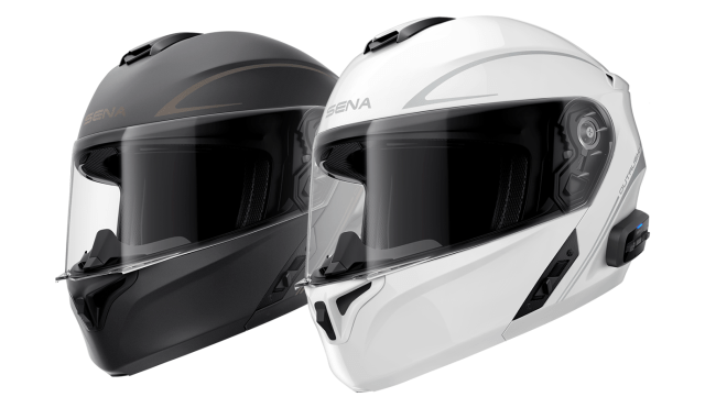 Smart Moto Helmet