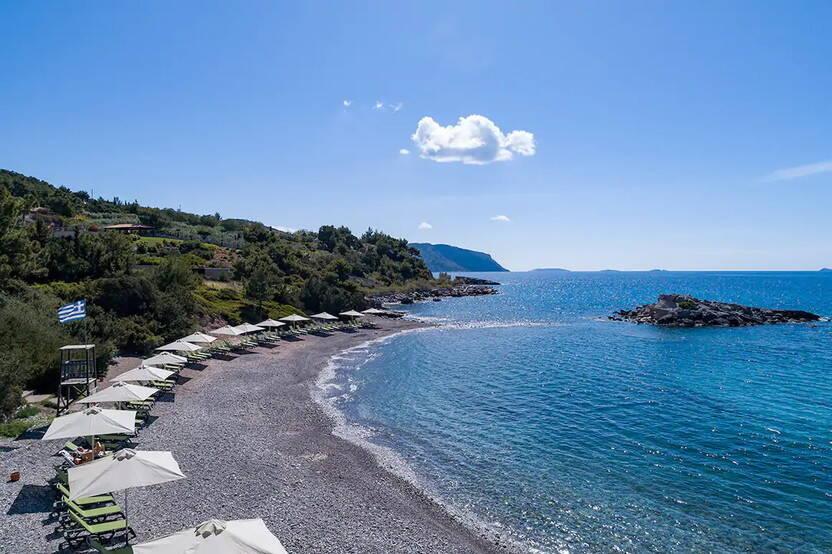 Hotel Marmara Lena Mary 4 Athenes Grece Promovacances