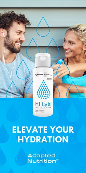 Hi Lyte Hydration electrolytes