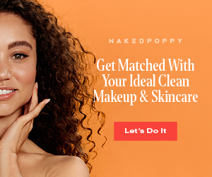Get matched with your ideal clean makeup & skincare