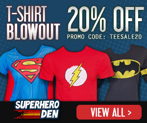 20% off all T-Shirts Tee shirt Tuesday