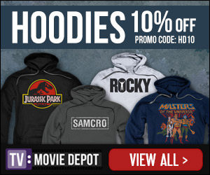 Use Promo Code HD10 for Fall Hoodies 10% OFF