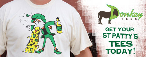 DonkeyTs.com Hilarious Tshirts