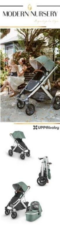 modernnursery.com Begin life in style!