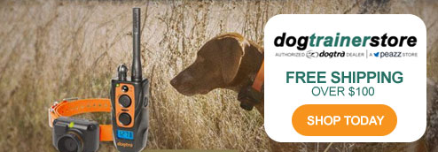 DogTrainerStore - Shop Dogtra for Less