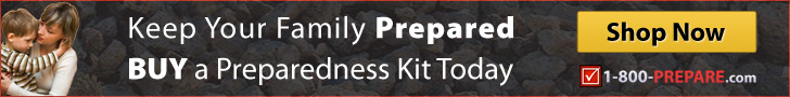 Family Preparedness Package