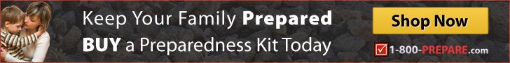 Family Preparedness Package