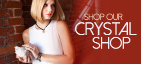 Energy Muse Crystal Shop