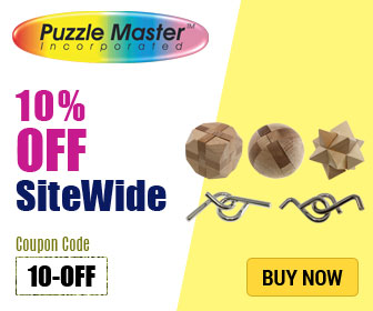 Buy Puzzle With 10% OFF SITEWIDE