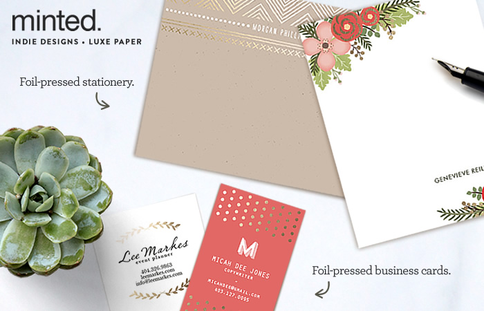 Customer Service tips - send a personalized thank you note!