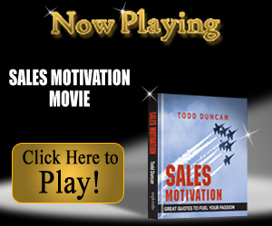 Sales Motivation inspirational video from simpletruths.com