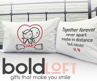 BOLDLOFT Couple Gifts