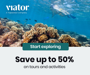 Booking Tours & Activities With Viator