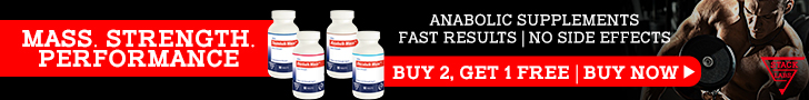 Stack Labs Clenbuteroxyl 20