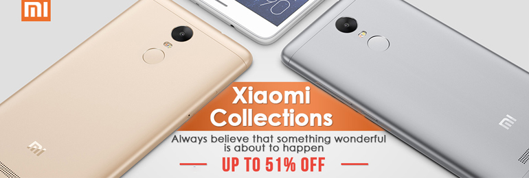 Xiaomi Collections - Focalprice