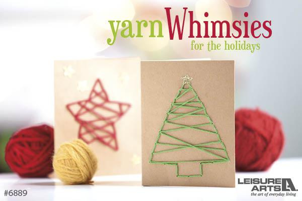 Yarn Whimsies